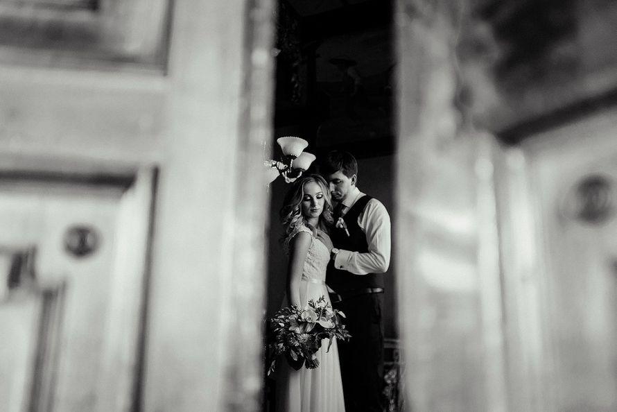 Фото 16784642 в коллекции Свадьба Евгения и Анны - Фотограф Екатерина Домрачева