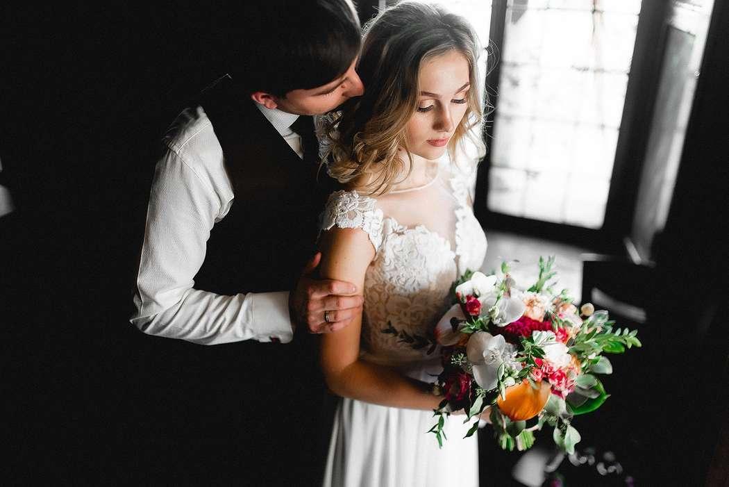 Фото 16784662 в коллекции Свадьба Евгения и Анны - Фотограф Екатерина Домрачева