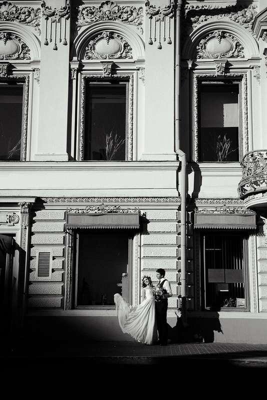 Фото 16784668 в коллекции Свадьба Евгения и Анны - Фотограф Екатерина Домрачева