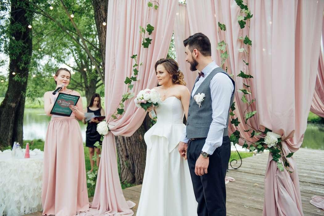 Фото 14399438 в коллекции Работа - Свадебный организатор Любовь Шакурина