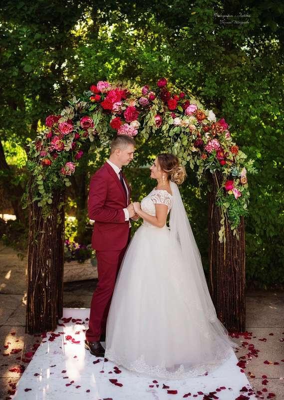 Фото 14399466 в коллекции Работа - Свадебный организатор Любовь Шакурина