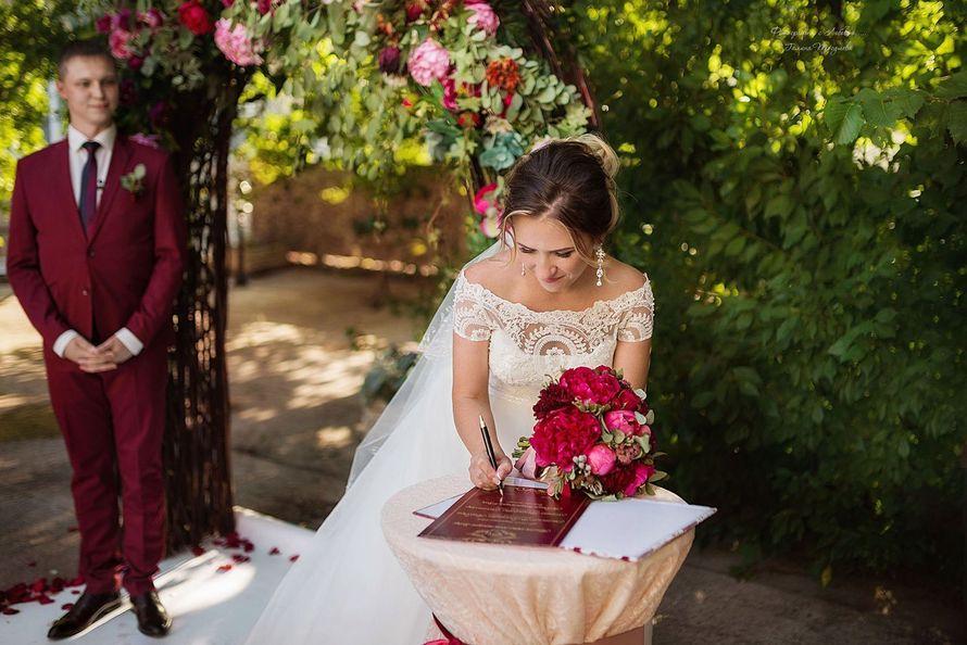 Фото 14399470 в коллекции Работа - Свадебный организатор Любовь Шакурина
