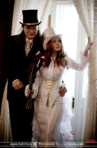 Фото 19720 в коллекции Свадебная сессия Ани и Паши - Свадебный фотограф Татьяна Кузнецова