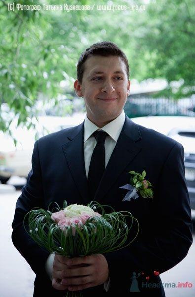 Фото 33545 в коллекции Свадьба Полины и Вадима