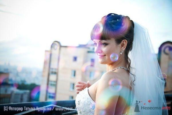 Фото 33558 в коллекции Свадьба Полины и Вадима - Свадебный фотограф Татьяна Кузнецова