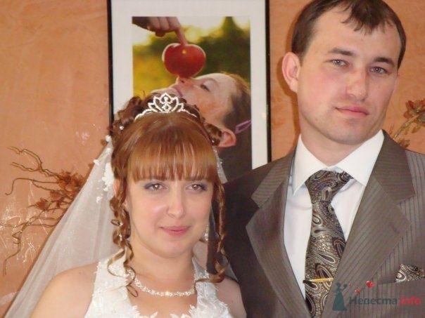 я и мой любимый муж - фото 30257 Маришка11981