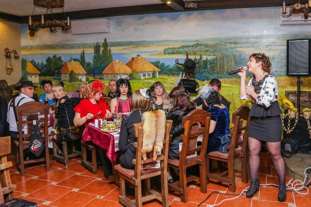 """Фото 8884018 в коллекции Библиотека счастливых мгновений - Ведущая Юлия Лазарева """"Art-event"""""""