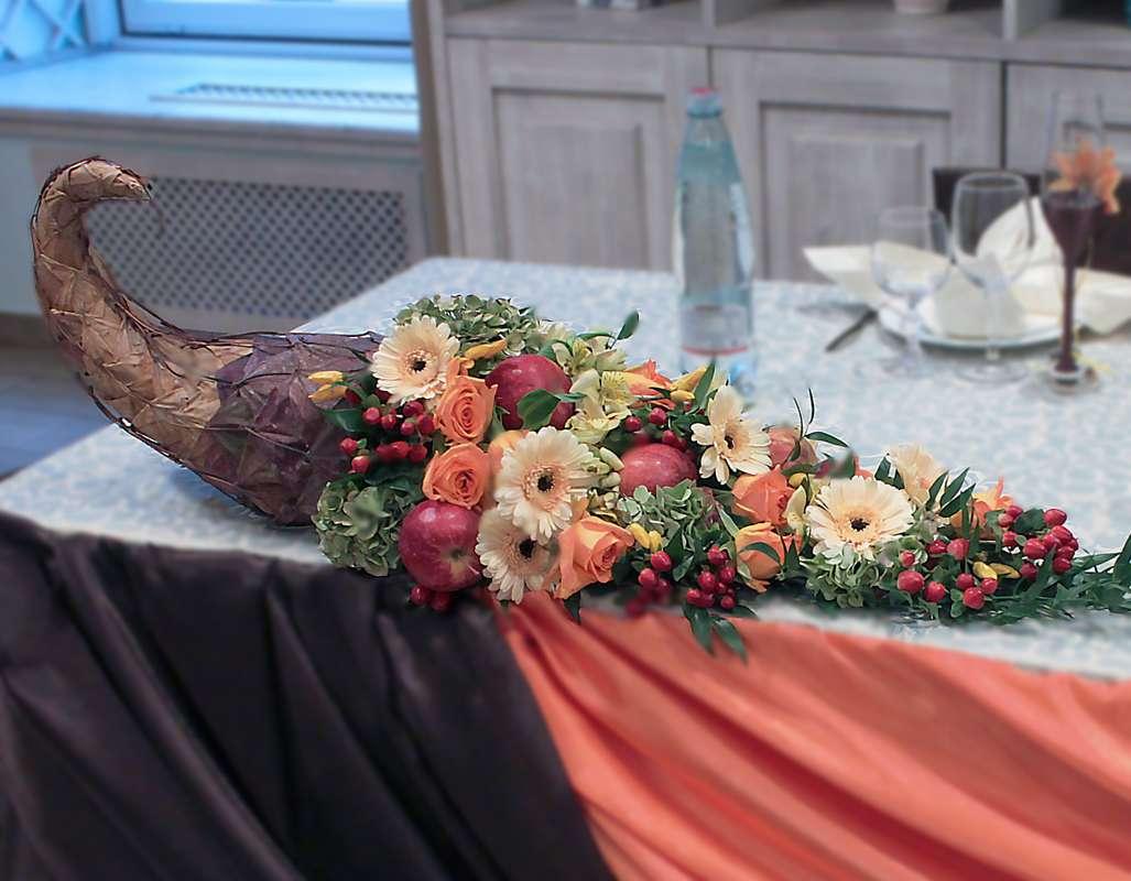 кто фрукты рог изобилия для свадьбы фото поселке маркова актуальные