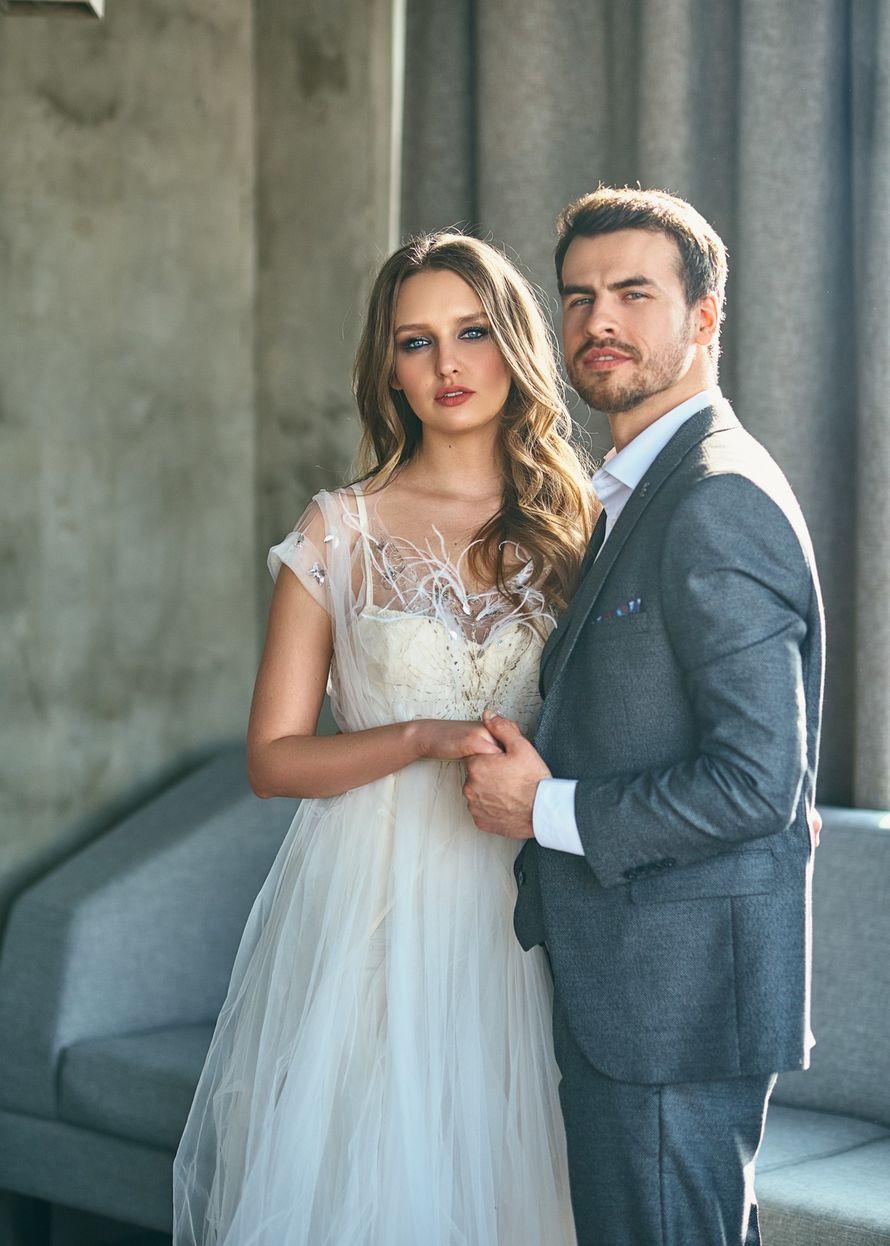 Фото 16941360 в коллекции Свадьба в стиле Fine art - Фотограф Михаил Вдовин