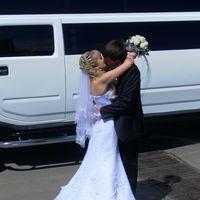 Таня и Сережа поженились 6 июня 2013