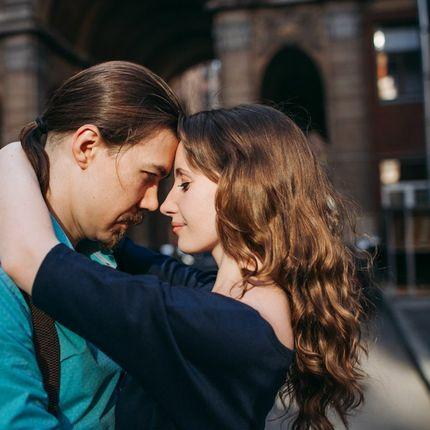 Фотосъёмка Love story 3 часа