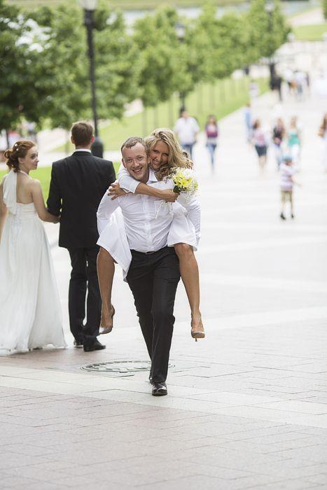 Фото 1481131 в коллекции Wedding - Свадебный фотограф Денис Бондаренко