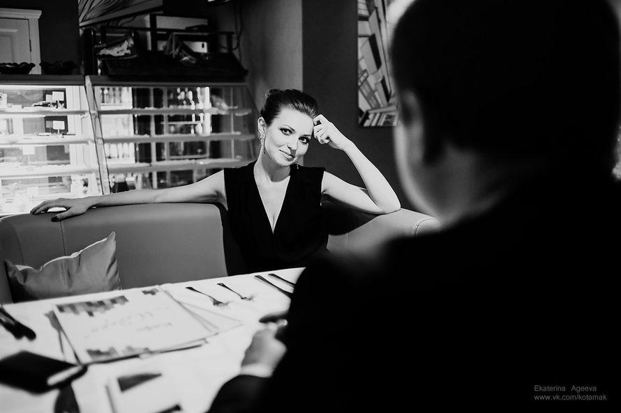 Фото 4376051 в коллекции Портфолио - Свадебный стилист - Екатерина Парфенова