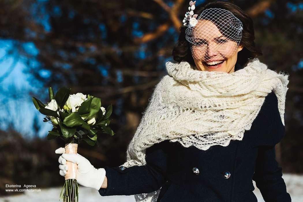 Фото 4376077 в коллекции Портфолио - Свадебный стилист - Екатерина Парфенова