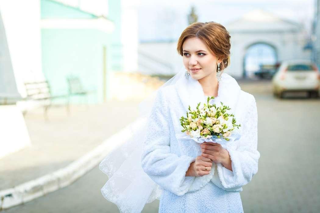 Фото 4376113 в коллекции Портфолио - Свадебный стилист - Екатерина Парфенова