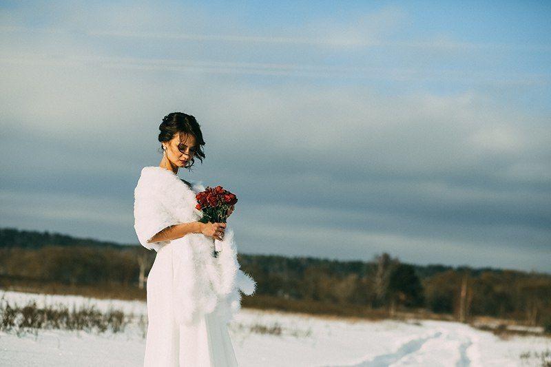 Фото 9748946 в коллекции Портфолио - Свадебный стилист - Екатерина Парфенова