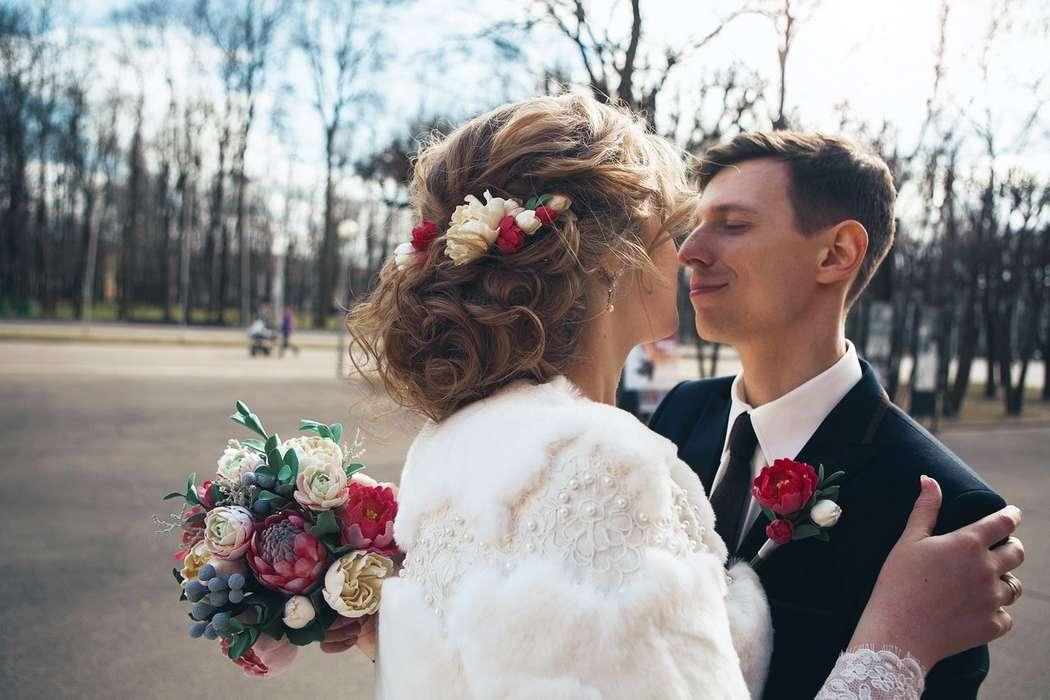 Фото 9748990 в коллекции Портфолио - Свадебный стилист - Екатерина Парфенова