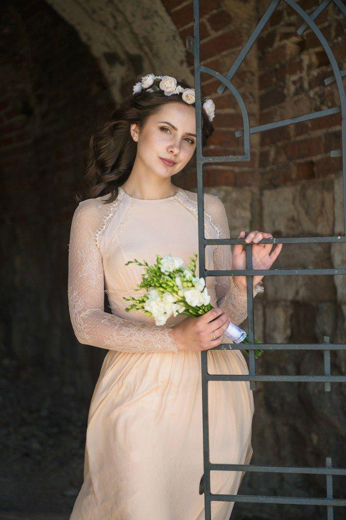 Фото 9748994 в коллекции Портфолио - Свадебный стилист - Екатерина Парфенова