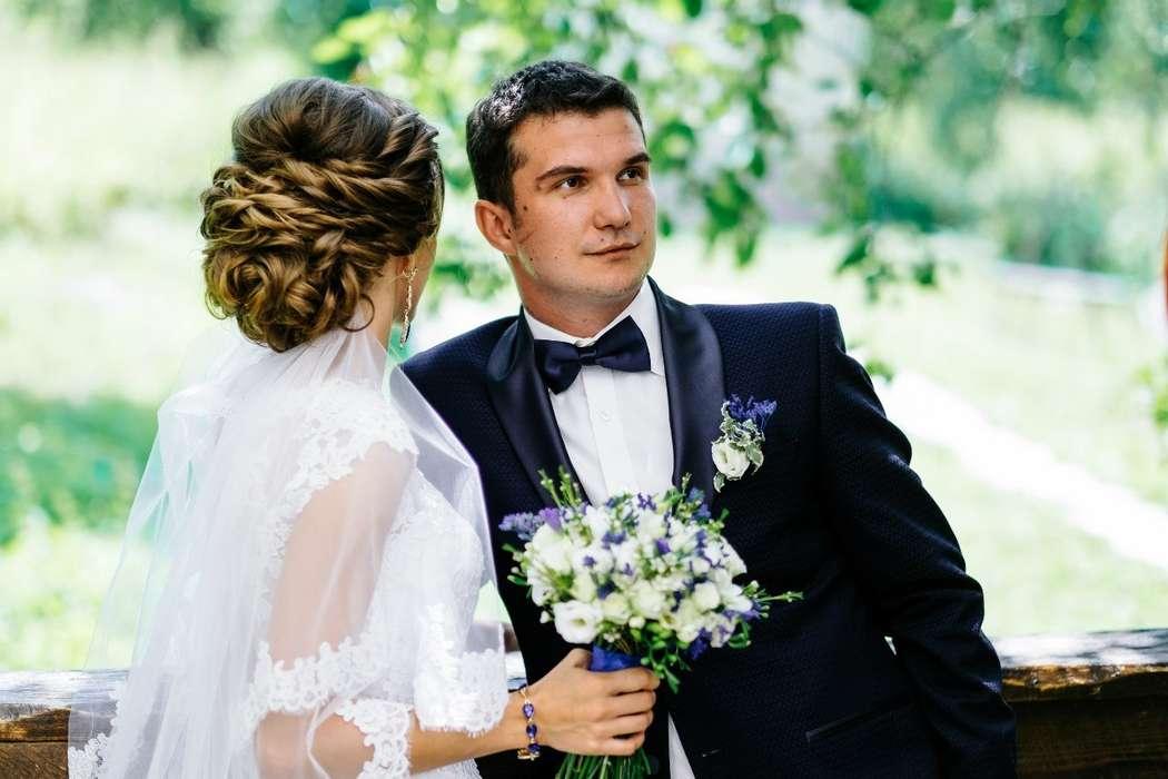 Фото 9748996 в коллекции Портфолио - Свадебный стилист - Екатерина Парфенова