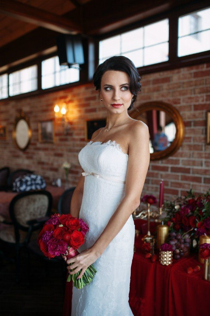 Фото 9749006 в коллекции Портфолио - Свадебный стилист - Екатерина Парфенова