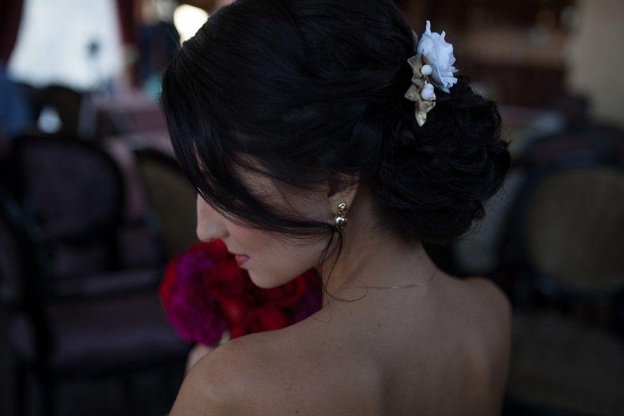 Фото 9749008 в коллекции Портфолио - Свадебный стилист - Екатерина Парфенова