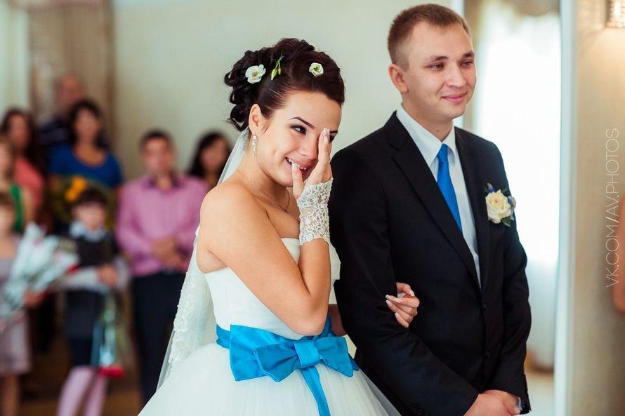 Фото 4293151 в коллекции Свадебное - Фотограф - Ал Волков