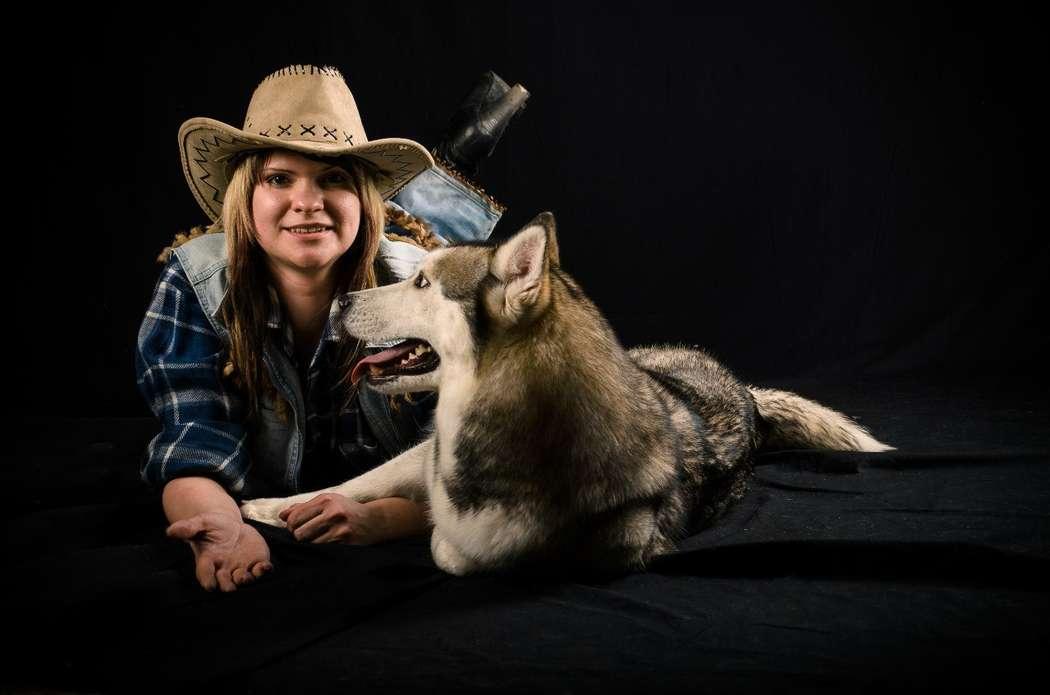 Фото 5474717 в коллекции Фото сессия с собаками - Праздничное агенство Event Art