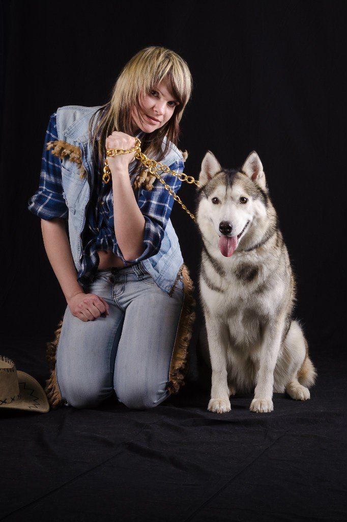 Фото 5474725 в коллекции Фото сессия с собаками - Праздничное агенство Event Art