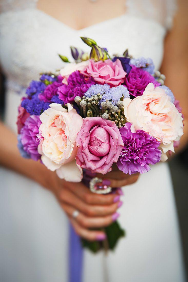 Фото 3747381 в коллекции Букеты невесты - Мастерская цветов и декора Shabby