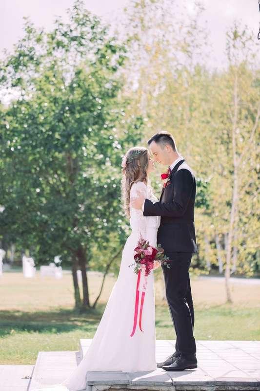Фото 3747409 в коллекции Букеты невесты - Мастерская цветов и декора Shabby