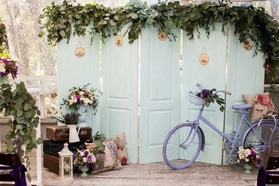 Фото 3747453 в коллекции Оформление свадеб - Мастерская цветов и декора Shabby