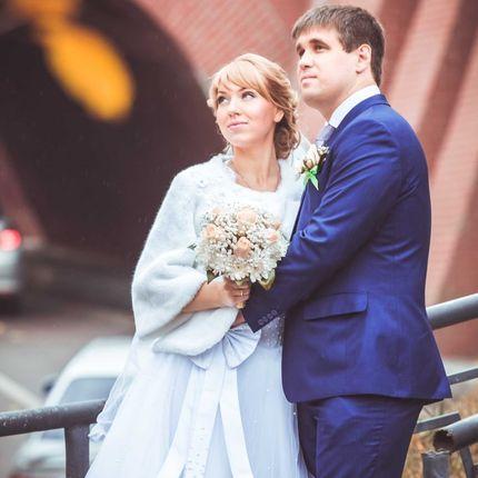 Фотосъемка свадьбы в Воронеже!