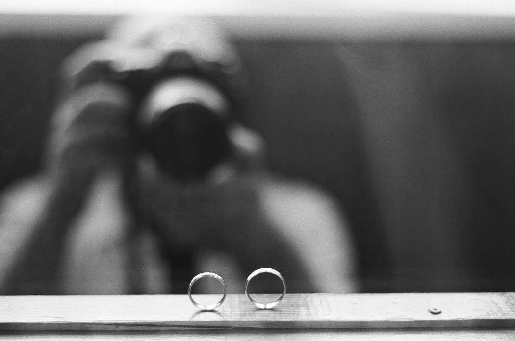 Обручальные кольца - фото 4642385 Фотограф Александра Бобошина