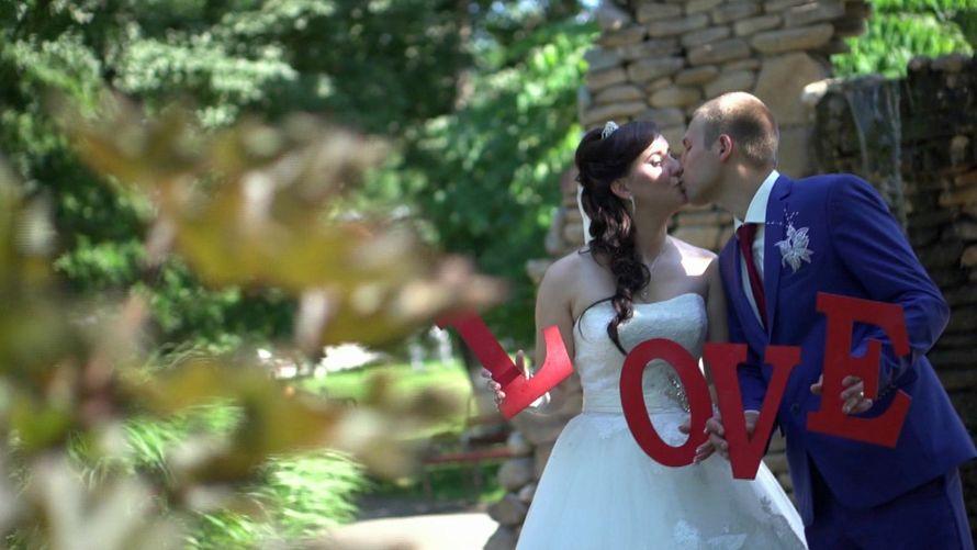 Видеосъёмка Love story по сценарию