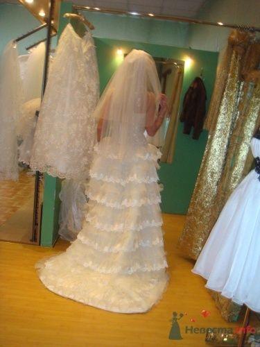 Фото 21944 в коллекции Платье моей мечты!   - barbie