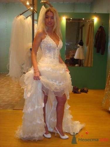 Фото 21946 в коллекции Платье моей мечты!   - barbie