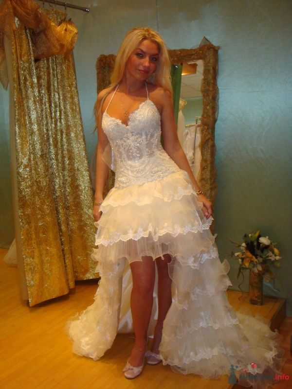 Фото 24632 в коллекции Платье моей мечты!   - barbie