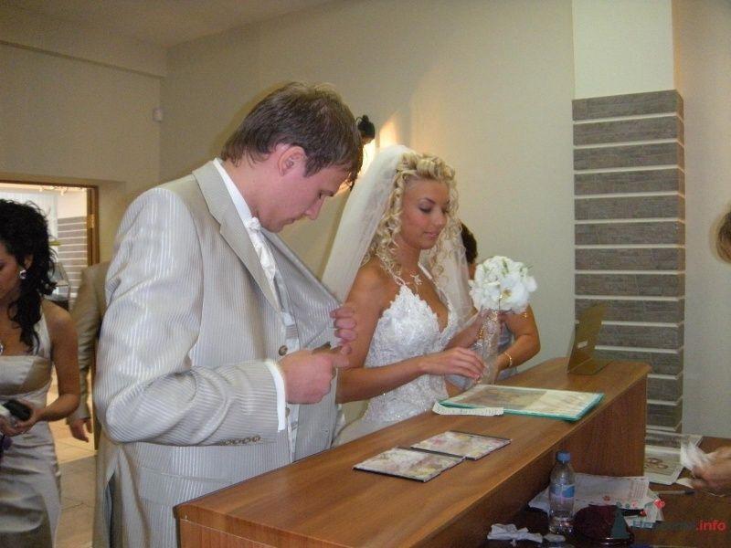 Фото 36739 в коллекции Наша свадьба!!!!! Пока только такие) - barbie