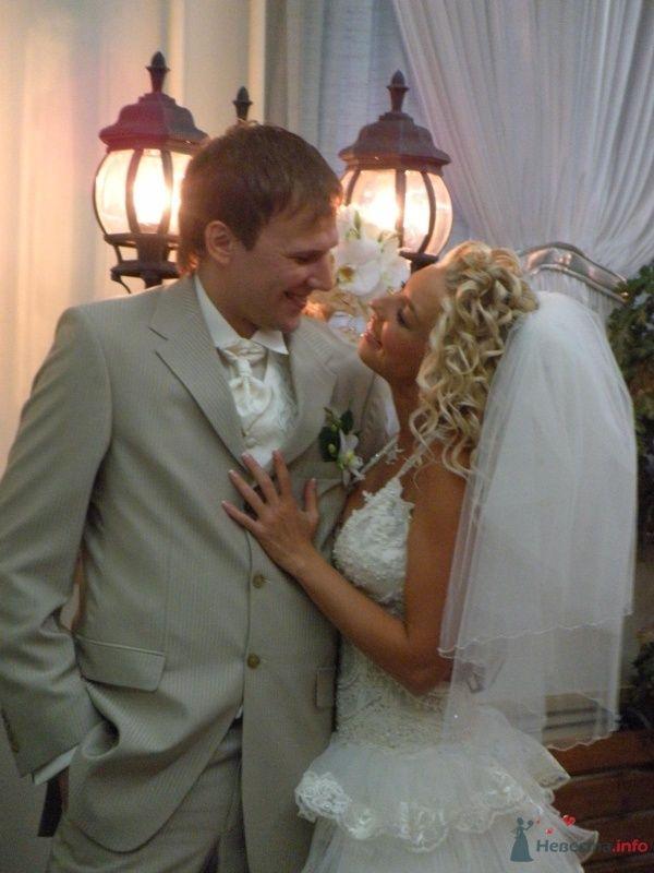 Фото 36742 в коллекции Наша свадьба!!!!! Пока только такие)
