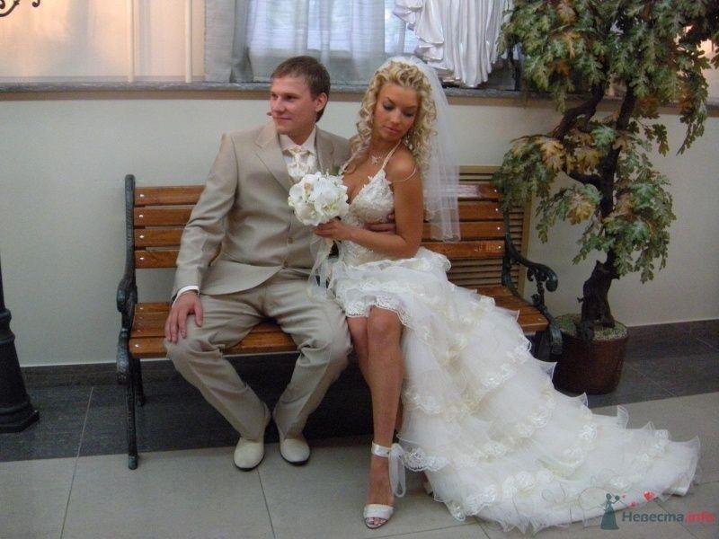 Фото 36744 в коллекции Наша свадьба!!!!! Пока только такие) - barbie