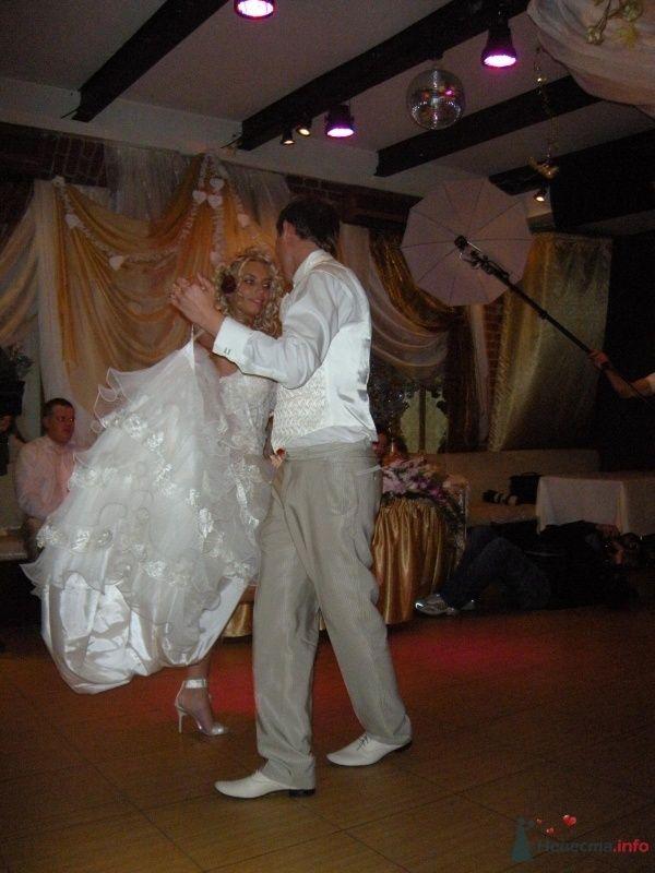 первый танец - фото 36756 barbie