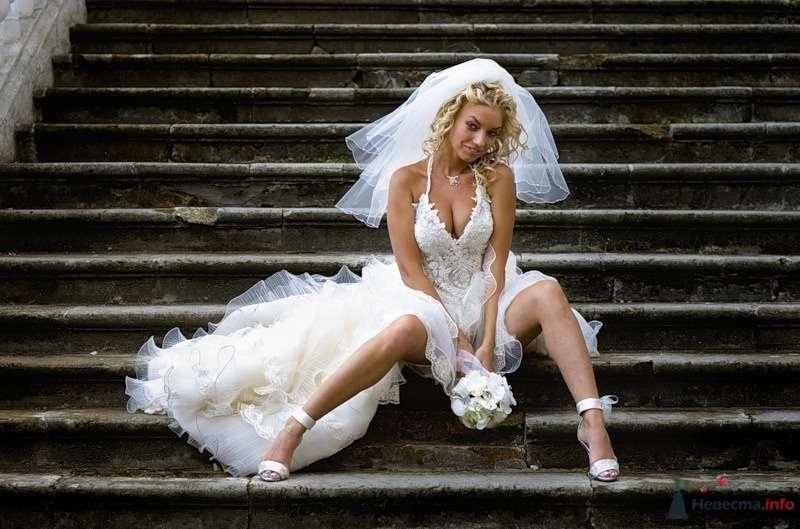 Фото 37178 в коллекции новые фото со свадьбы - barbie