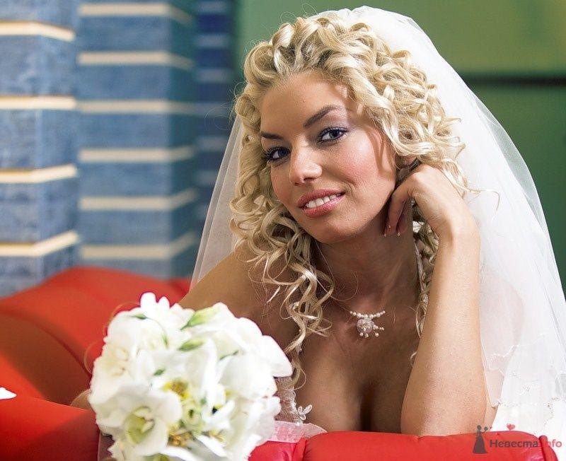 Фото 37275 в коллекции новые фото со свадьбы - barbie
