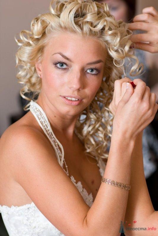 Фото 38199 в коллекции новые фото со свадьбы - barbie