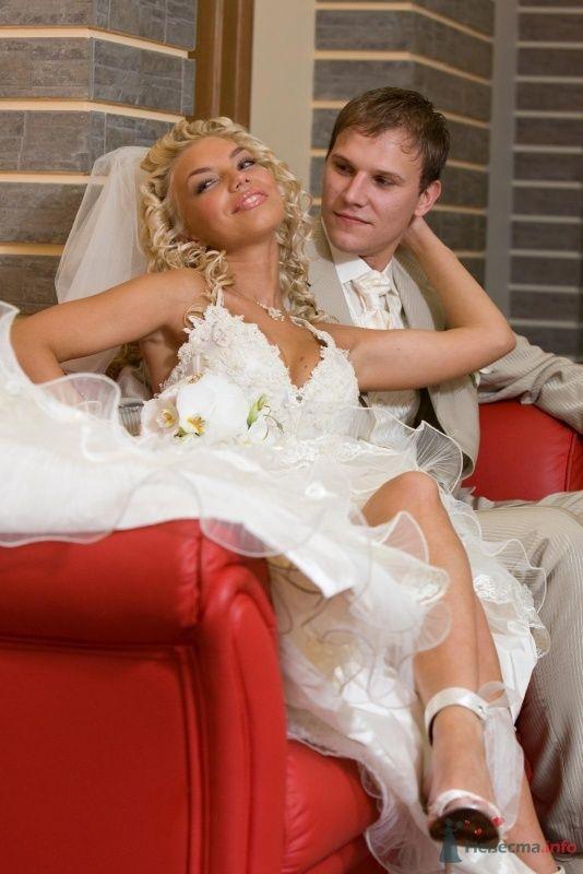 Фото 38227 в коллекции новые фото со свадьбы - barbie