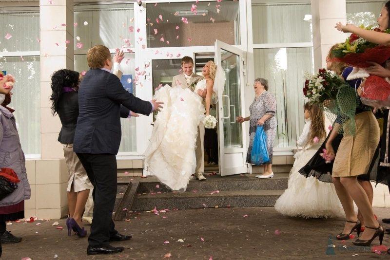 Фото 38246 в коллекции новые фото со свадьбы - barbie