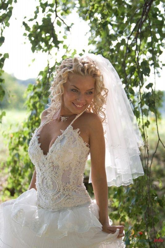 Фото 38261 в коллекции новые фото со свадьбы - barbie