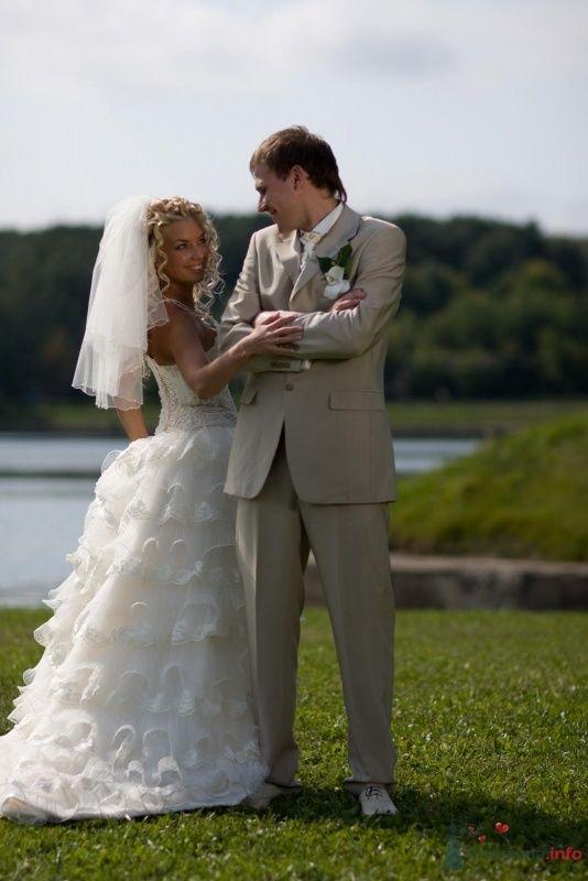 Фото 38284 в коллекции новые фото со свадьбы - barbie