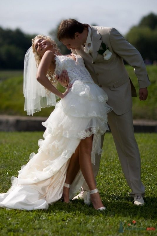Фото 38291 в коллекции новые фото со свадьбы