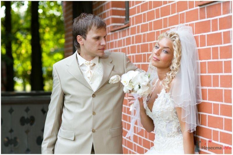 Фото 38398 в коллекции новые фото со свадьбы - barbie